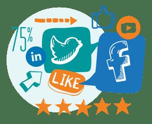 Specialty Pharmacy Social Media Management 01