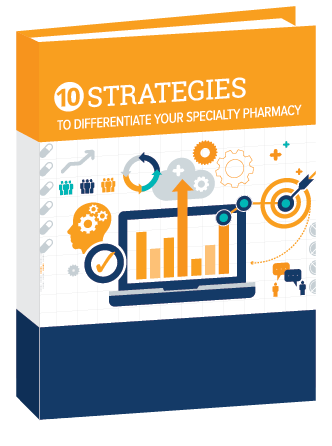 Become a high performing specialty pharmacy.