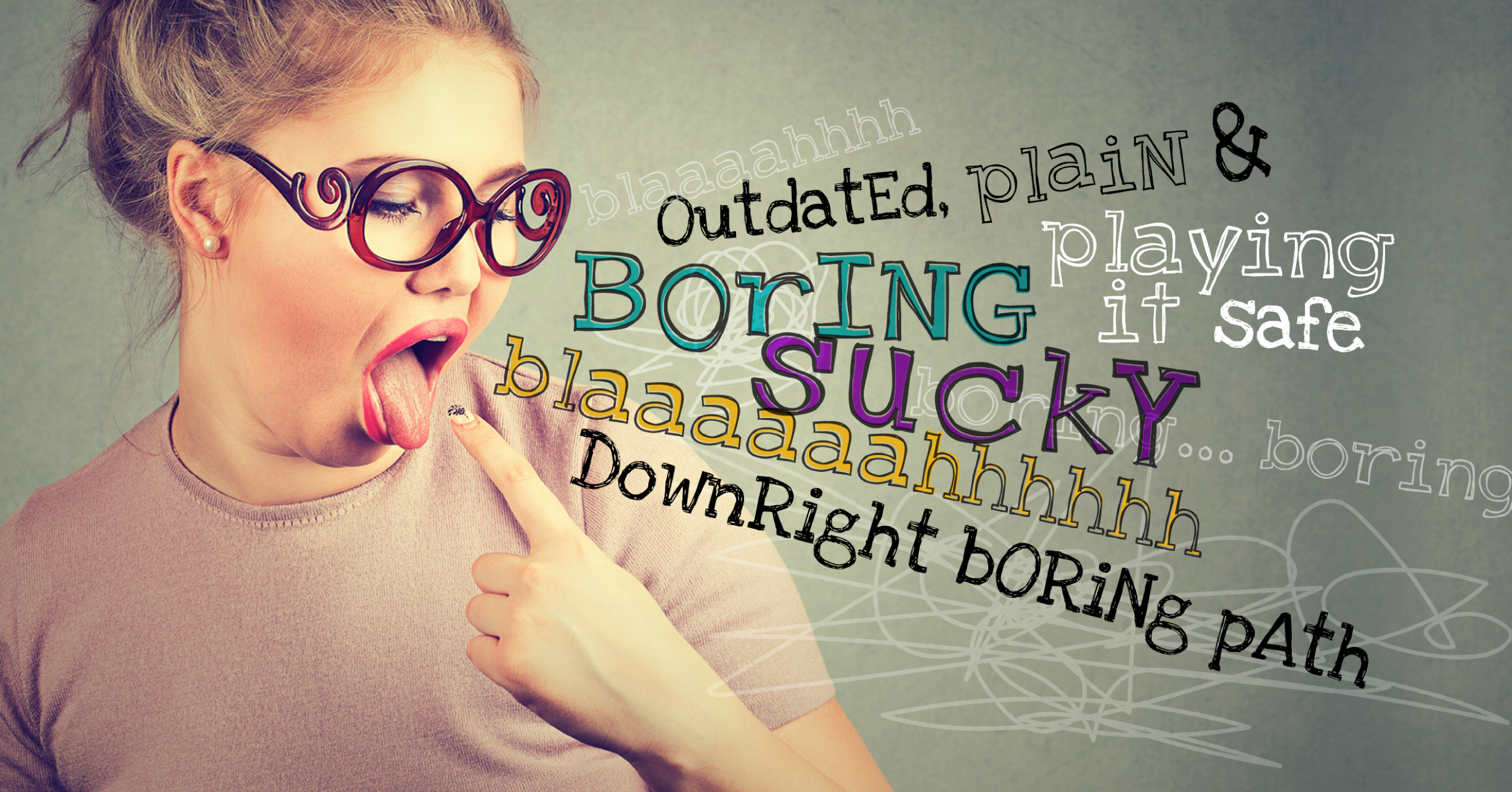 Stop Being Boring! Boring Marketing Is Invisible blog-1200 x 628-01