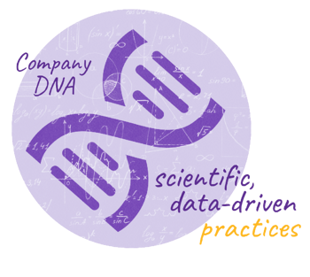 Legacy DNA Marketing Group Celebrates Eight Years of Science-Backed Healthcare Marketing Success Press release graphic-03