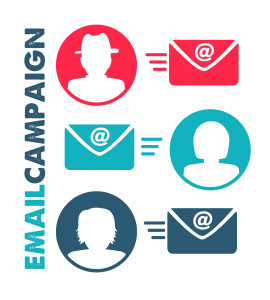 Healthcare Brand Marketing Email Campaign