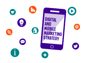 Healthcare Digital and Mobile marketing strategies