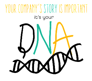 Why Story Telling Matters branding science DNA-03