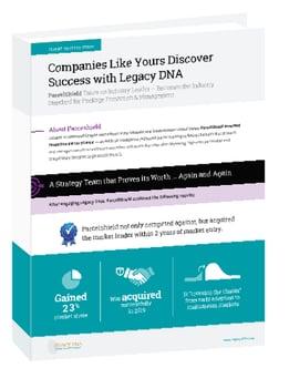 LDNA Success Story Landing Ppage graphic - PAR Case Study