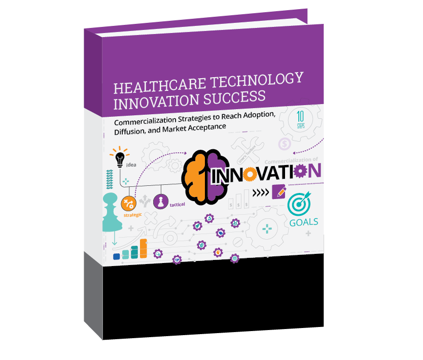10 Steps Healthcare Tech Cover