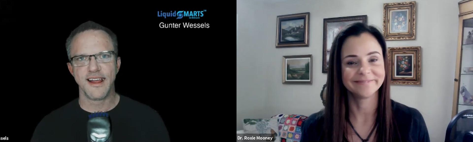 COIQ Gunter Wessels