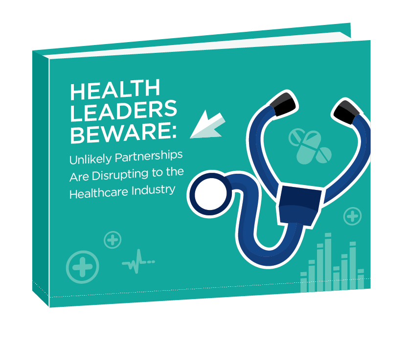 Legacy Resources-Health Leaders Beware Cover